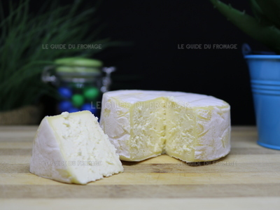 Photo du fromage Gournay
