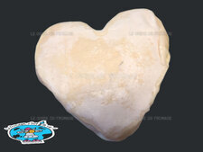 Photo du fromage Coeur de Coupigny