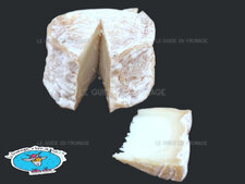 Photo du fromage Crottin des Alpines