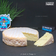 Photo du fromage Deauville